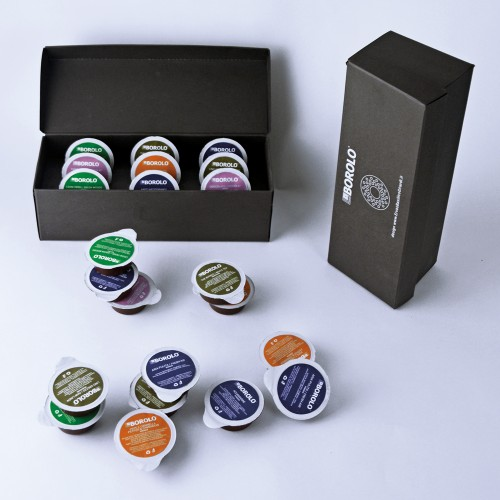 PACKAGING FRAGRANCE DIFFUSER